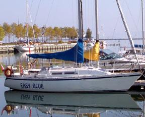 Easy Blue