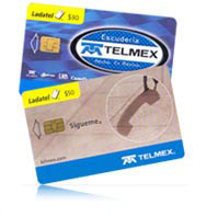 Ladatel phone card
