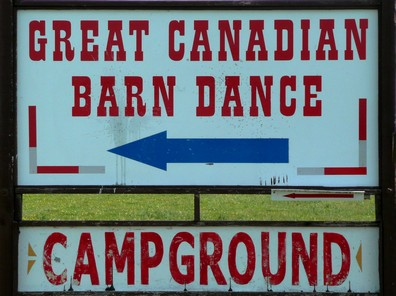 Barndancing unlimited