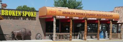 The Broken Spoke in Valley City