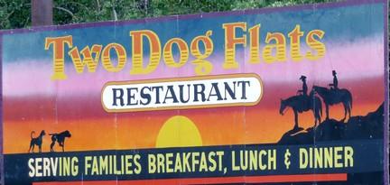 Two Dog Flats