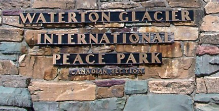 Waterton Peace Park
