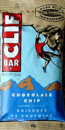 The CLIF Bar