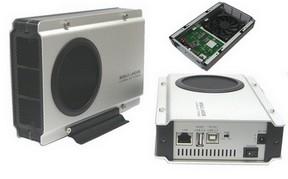 LanDisk 3.5 MS 348