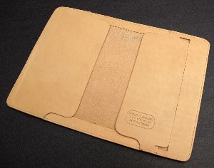 Gfeller notebook cover